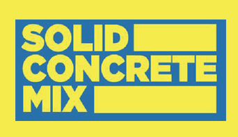 Solid Concrete Mix